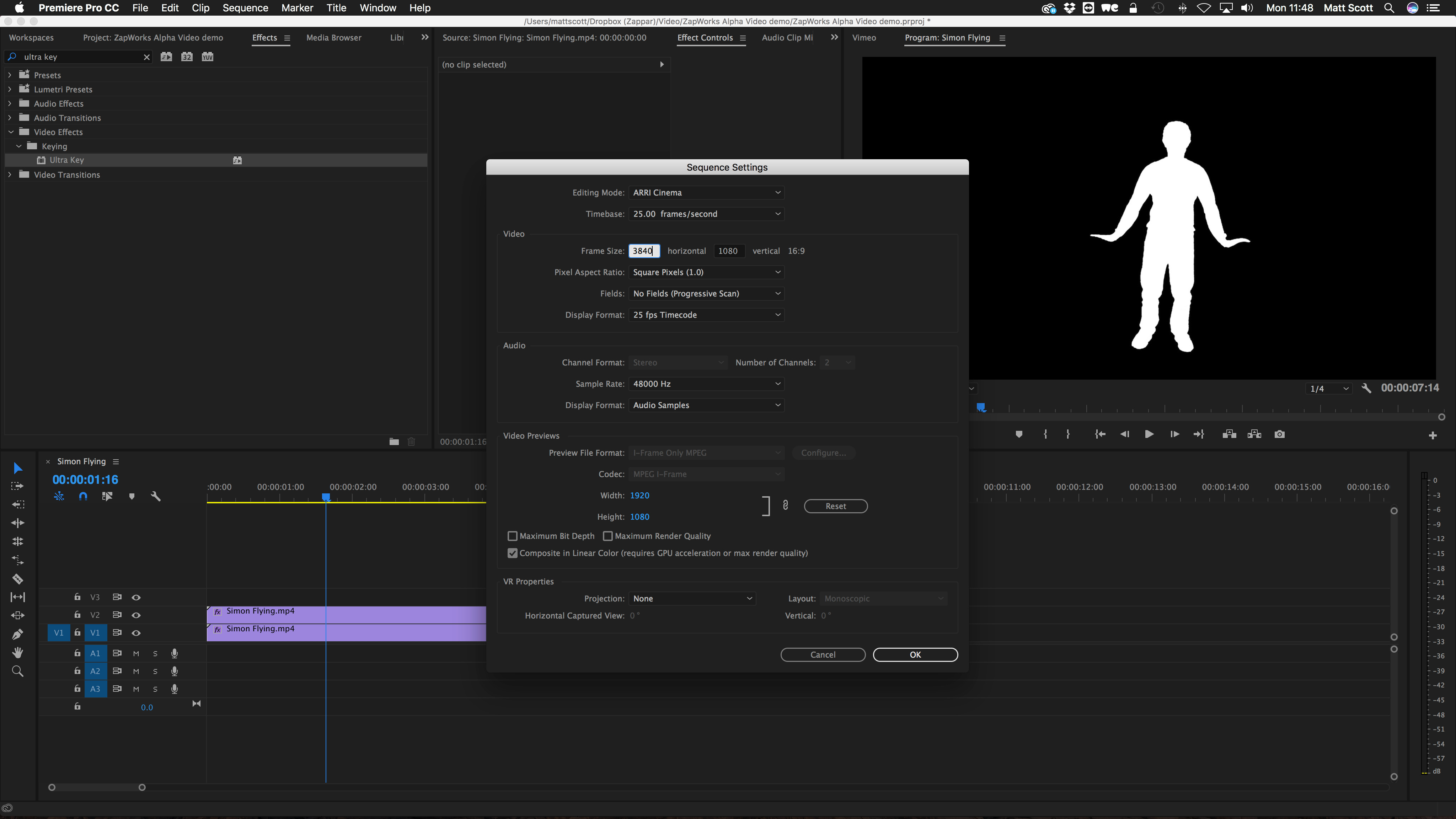 Alpha Video in Studio - Tutorials (Beta) - ZapWorks Forum